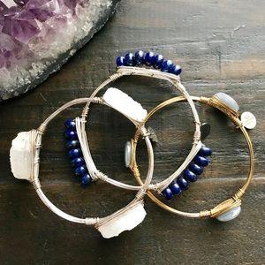 Baublebar Wire Bracelets